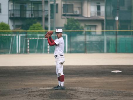 【練習試合】松山商vs明徳義塾