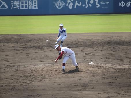 【春季高校野球愛媛県大会 準決勝 松山商vs新田】