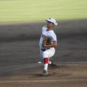 大野監督就任後初の練習試合、白星で飾りました。