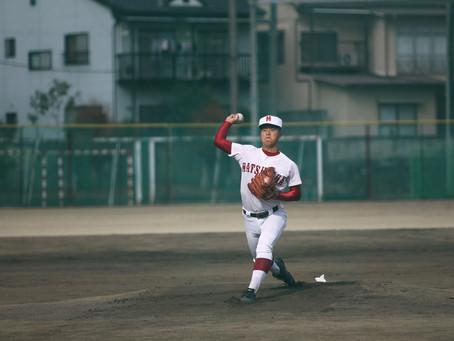 【練習試合 松商4x-3北宇和】