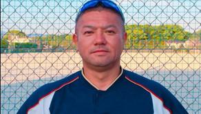マドンナ松山 監督に藤岡 浩平氏(88 期) が就任しました。