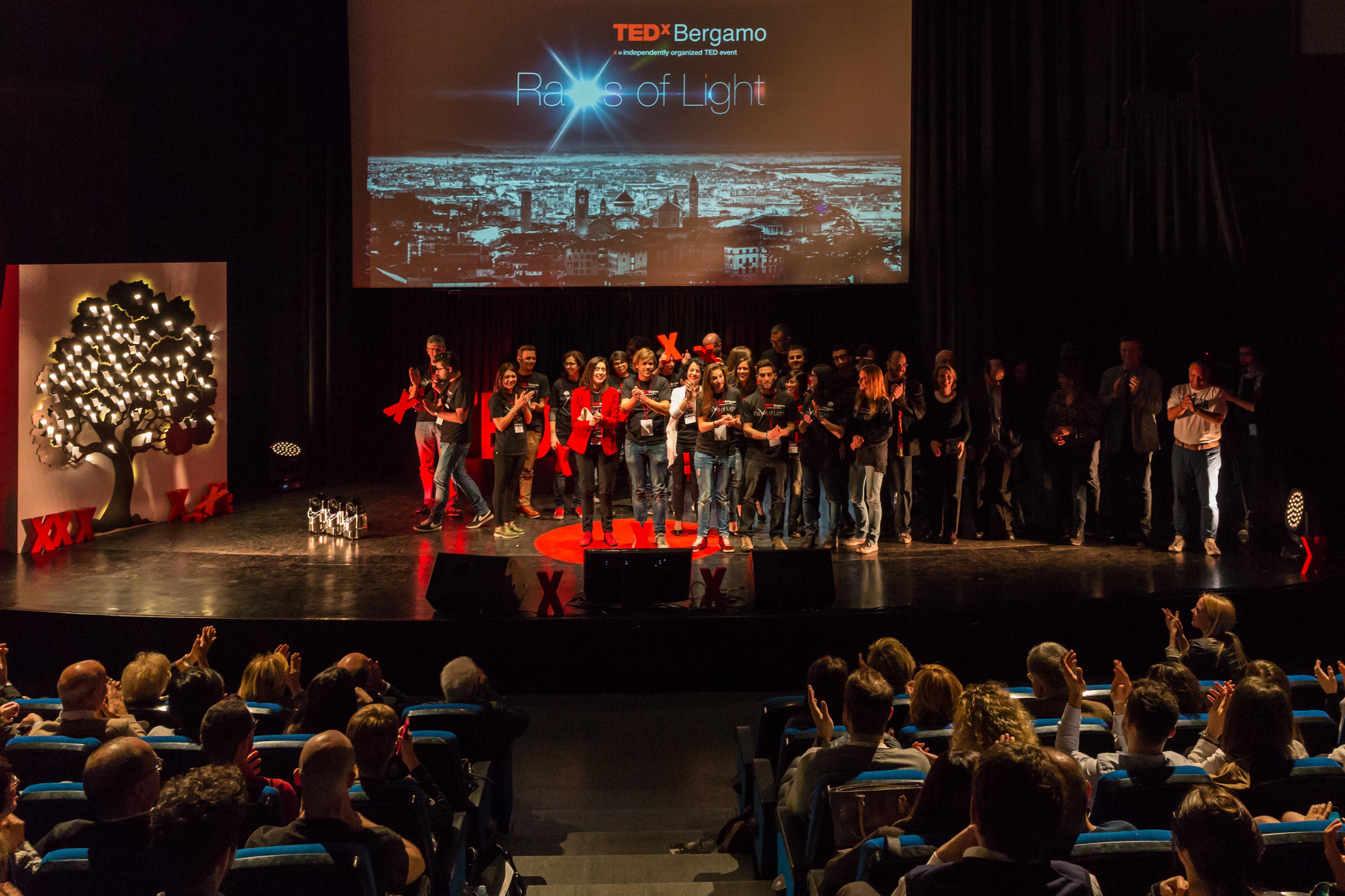 TEDx Bergamo