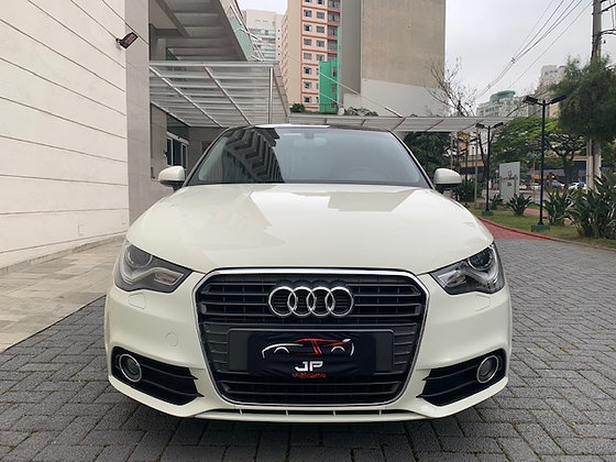 Audi A1 1.4 Attraction S Tronic