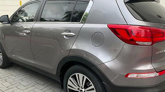 Kia Sportage EX AUT