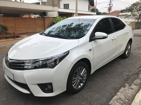 Toyota Corolla XEI 2.0 AT