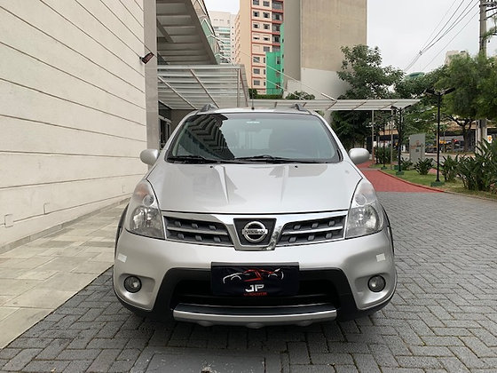 Nissan Livina X-Gear SL 1.8 AT