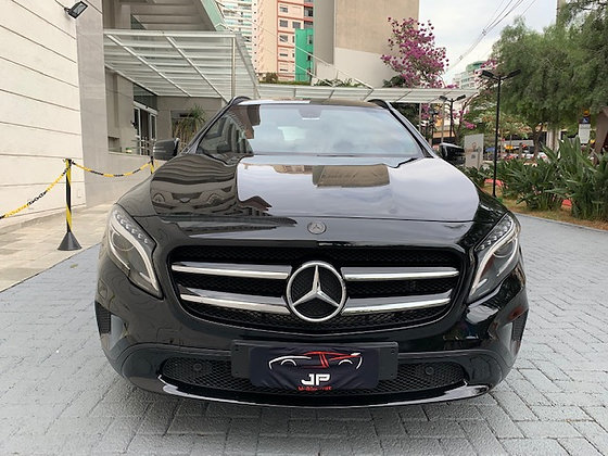 Mercedes-benz Gla 200 Vision 1.6 Turbo