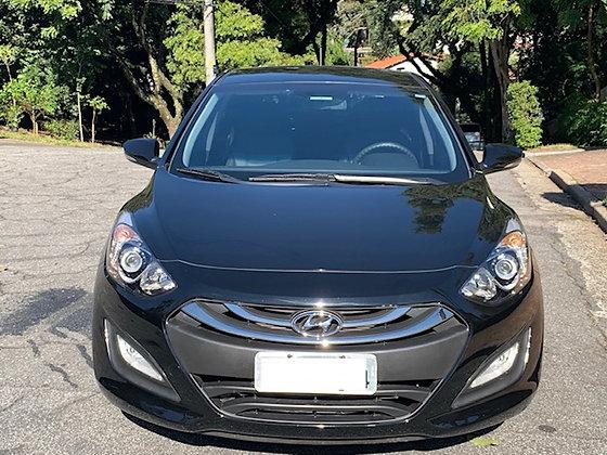 Hyundai I30 1.6 Flex