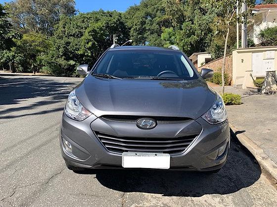 Hyundai Ix35 GLS B