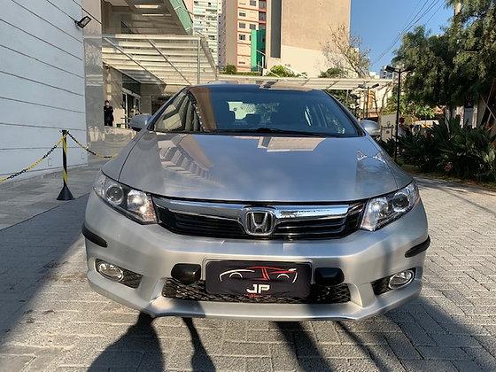 Honda Civic EXS Aut.