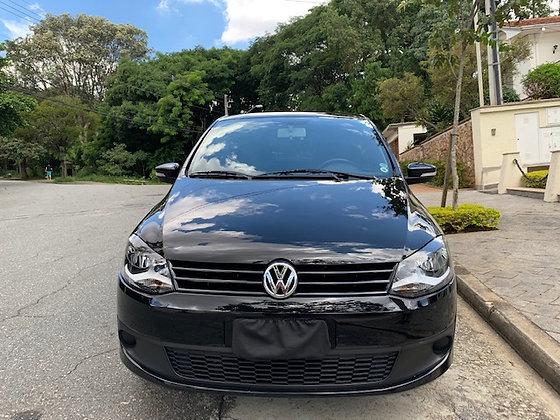 Volkswagen Fox Trend GII 1.6 8V