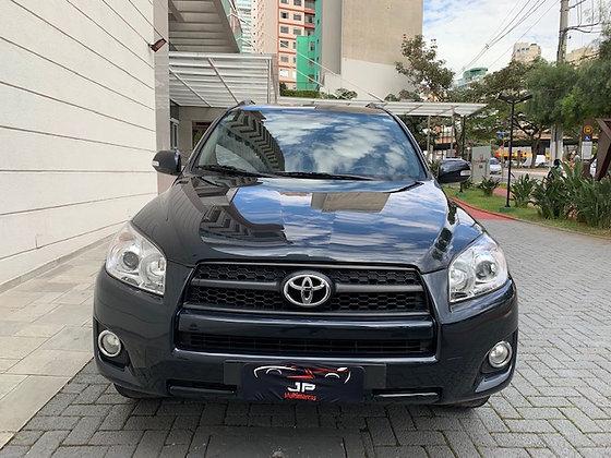 Toyota RAV4 2.4 4X2 AUT