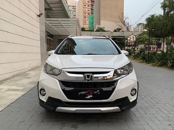 Honda WR-V EXL 1.5 AT