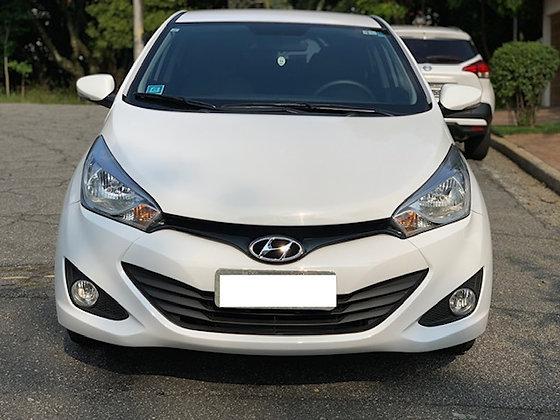 Hyundai HB20 S 1.6 Premium (Aut)