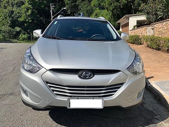 Hyundai IX35 GLS B 2.0