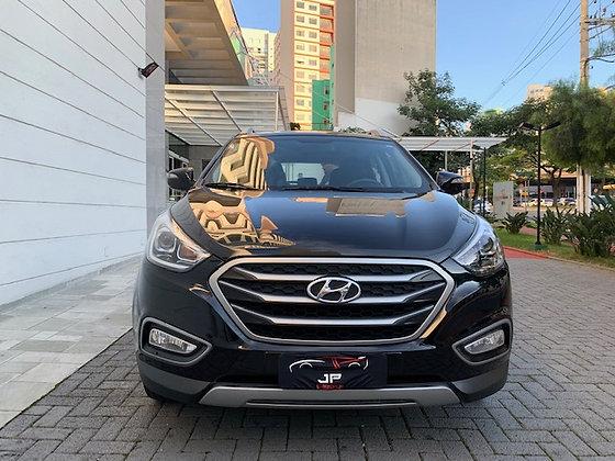 Hyundai Ix35 GLS B Aut