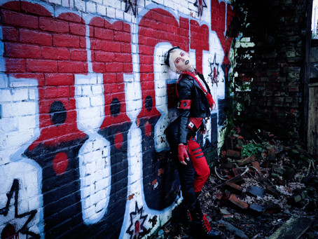 Harley Quinn and Poison Ivy's Relationshop (Podcast)