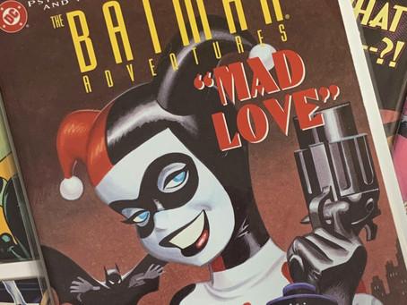 Valentines Comics