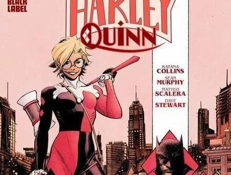 New and Upcoming Harley Quinn Comics