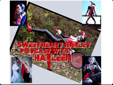 Sweetheart.Harley Podcast with Harleen