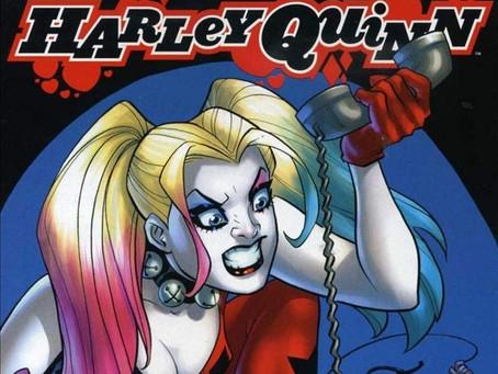 Harley Quinn Comics: Where To Start 2020?