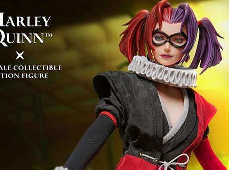 Every Harley Quinn Origin!