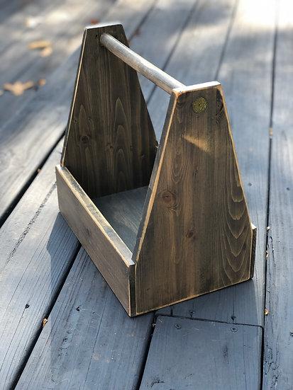 Wood Totes