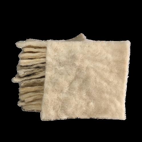 Wool Sponge