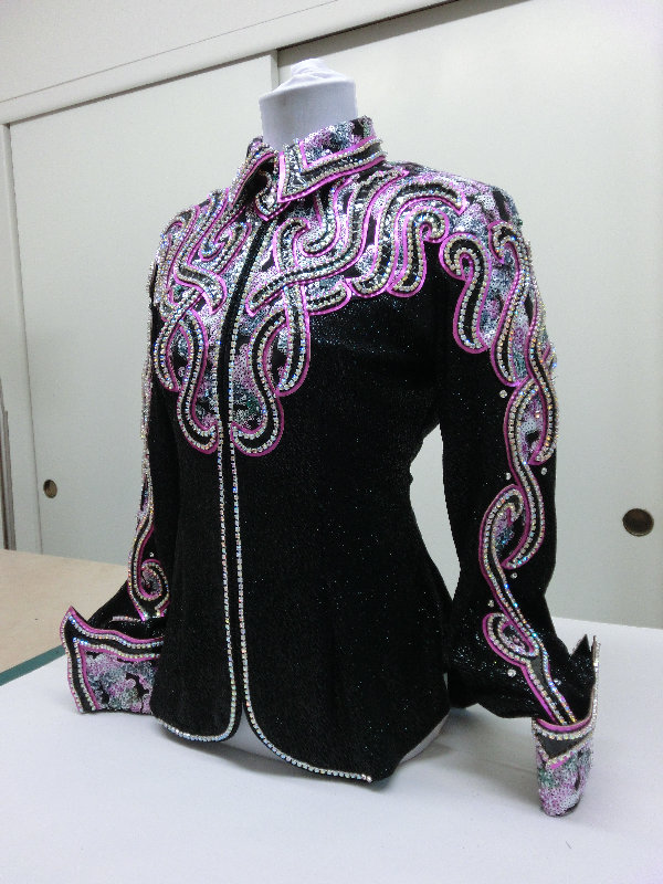 Horse And Rider Arabian Show Apparel And Western Clothing