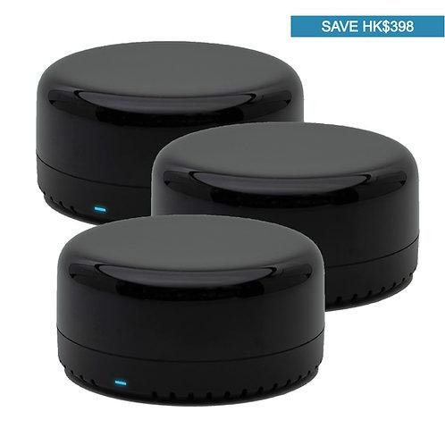 Smart Home IR Hub (3 unit) WXT-220