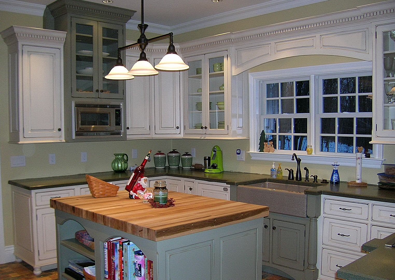 Custom Kitchen Lewisburg, PA