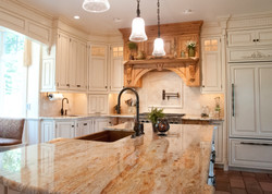 Custom Kitchen Richfield, PA