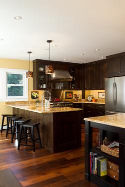 Custom Kitchen New Holland PA