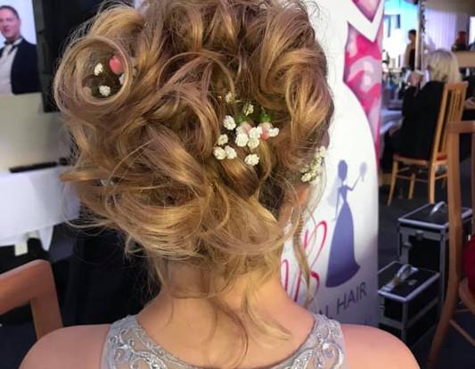 Bridal Hair 4