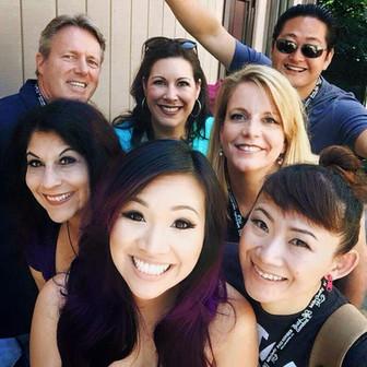 The Food Artist Group @ Busch Gardens