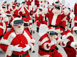 VR Gifts for the Holidays
