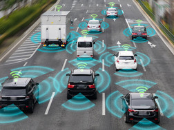 Self Driving Cars are Breaking the Mold