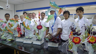 Academy of Pastry Arts - Malaysia