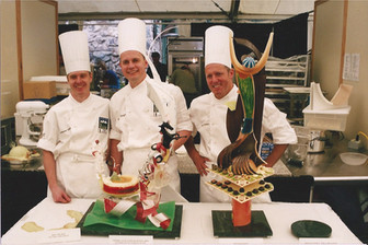 National Pastry Team Championship