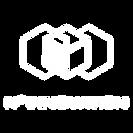 N³ I Logo White