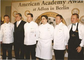 2003 American Academy Award