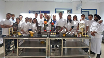 Academy of Pastry Arts India