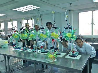 Malaysia - Academy of Pastry Arts