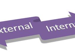 Internal or External