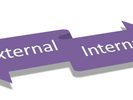 Internal or External