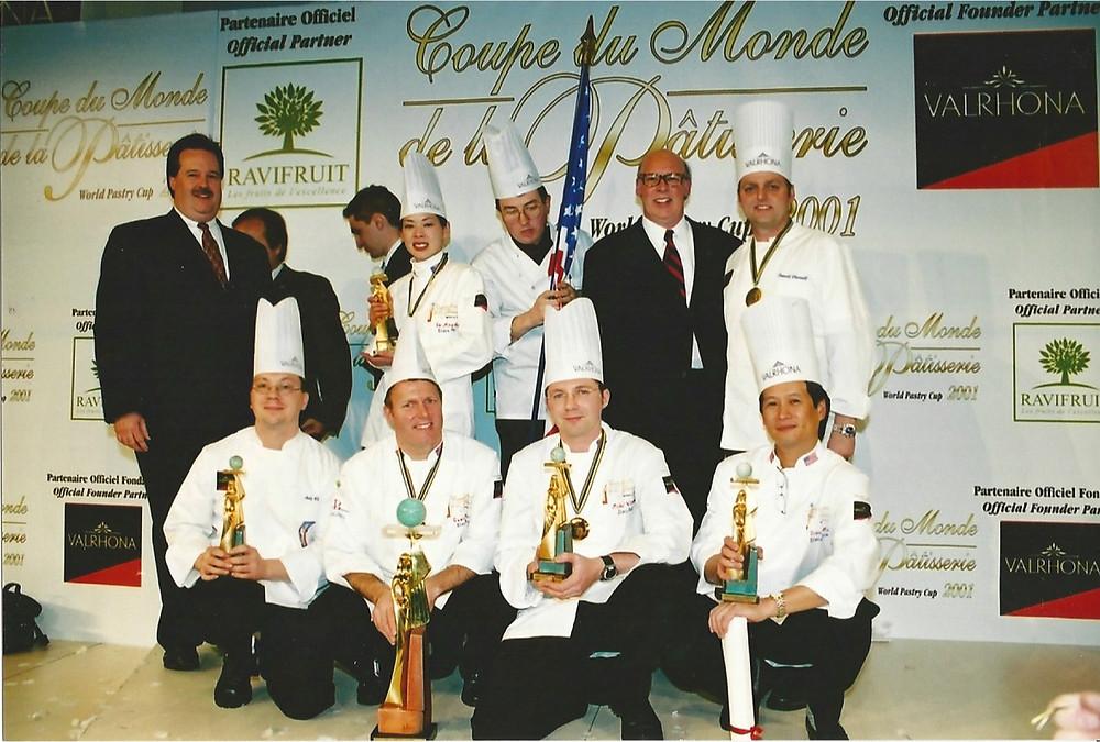 Coupe du Monde 2001 - group photo.jpg