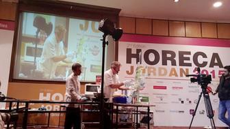 Jordan 2015 - HORECA
