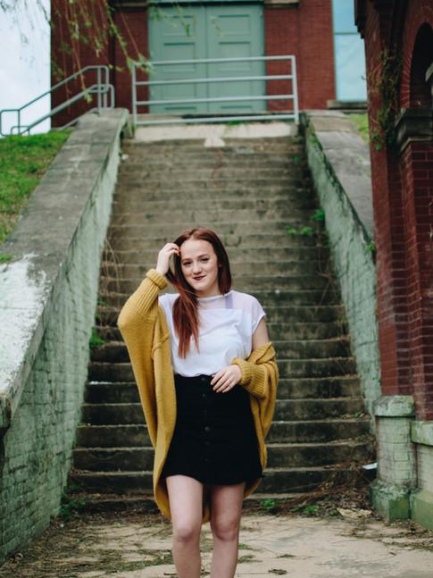 Lauren Menard Seniors-Lauren Menard edit