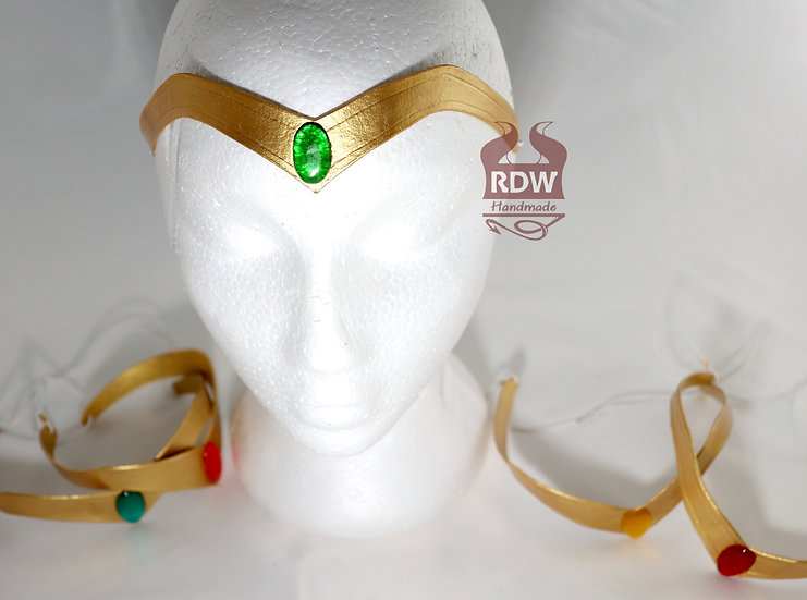 Sailor Moon Tiara