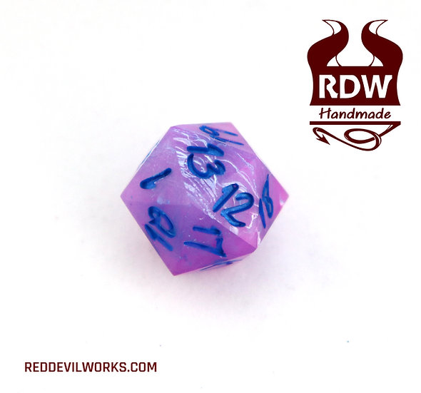 Cotton Candy Skies D20